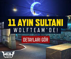 Wolfteam Kayıt Ol