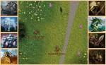 Efsane: Ejderhalar Mirası Ekran Görüntüleri