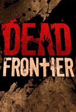 Dead Frontier Poster