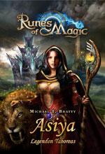 Runes of Magic Poster