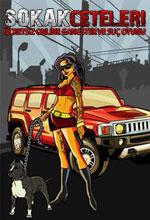 Sokak Çeteleri Poster