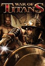 War of Titans Poster
