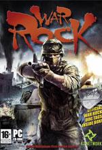War Rock Poster