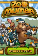 ZooMumba Poster