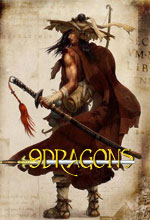 9Dragons Poster