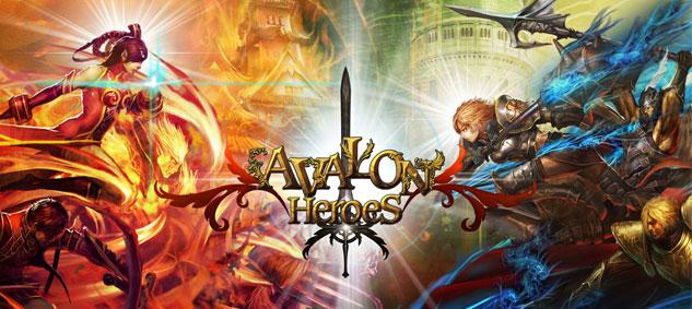 Avalon Heroes Türkçe