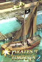 Pirates of Tortuga 2 Poster