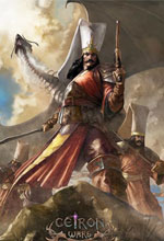 Ceiron Savaşları Poster