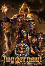 Juggernaut Online 3D Poster