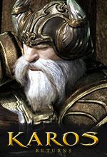 Karos Returns Poster