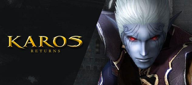 Karos Returns