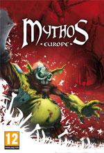 Mythos Europe Poster