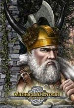 Vikingler Diyarı Poster