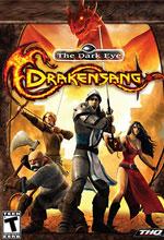 Drakensang Poster
