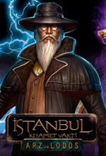 İstanbul Kıyamet Vakti Poster