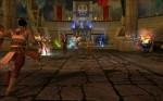 Maestia Online Ekran Görüntüleri