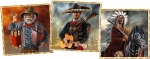 Wild Guns Ekran Görüntüleri