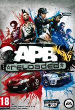APB Reloaded Poster