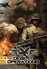 Desert Operations Poster