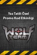 Wolfteam Yaz Tatili Özel  Poster