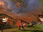 Land of Chaos Online Ekran Görüntüleri