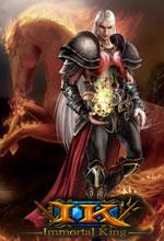 Immortal King Poster