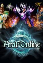 Araf Online Poster
