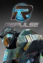Repulse Online Poster
