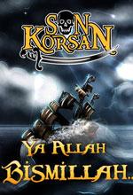 Son Korsan Poster