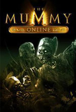 The Mummy Online Poster