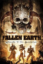 Fallen Earth Poster