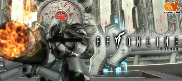 RF (Rising Force) Online