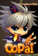 BomBom OOPA Şifresi Alımı Poster