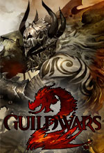 Guild Wars 2 Kapalı Beta Poster