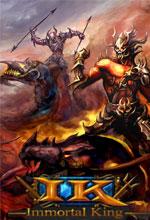 Immortal King Kova Burcu Etkinliği Poster