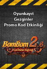 BomBom Oyunkayıt+Gezginler  Poster