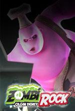 ZombiRock Açık Beta Sürprizleri Poster