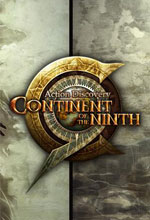 Continent of the Ninth (C9) Poster