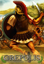Grepolis Poster
