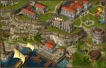 Grepolis Ekran Görüntüleri