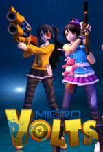 MicroVolts'a İzleyici Güncellemesi Geliyor Poster