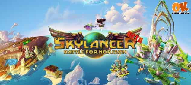 Skylancer Battle for Horizon