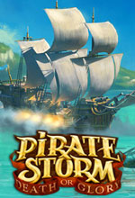 Pirate Storm Poster