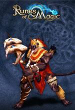 Runes of Magic Kapalı Beta Kayıtları Başladı Poster