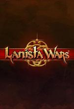 Lanista Wars Poster