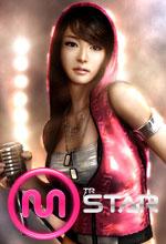 MStar Poster