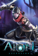 AION Online Poster