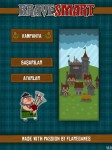 BraveSmart iOS ve Android İçin Kullanımda Ekran Görüntüleri
