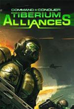 Command & Conquer Tiberium Alliances Poster