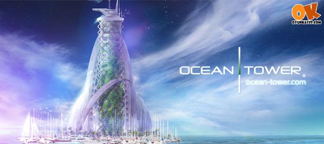 Ocean Tower Haber
